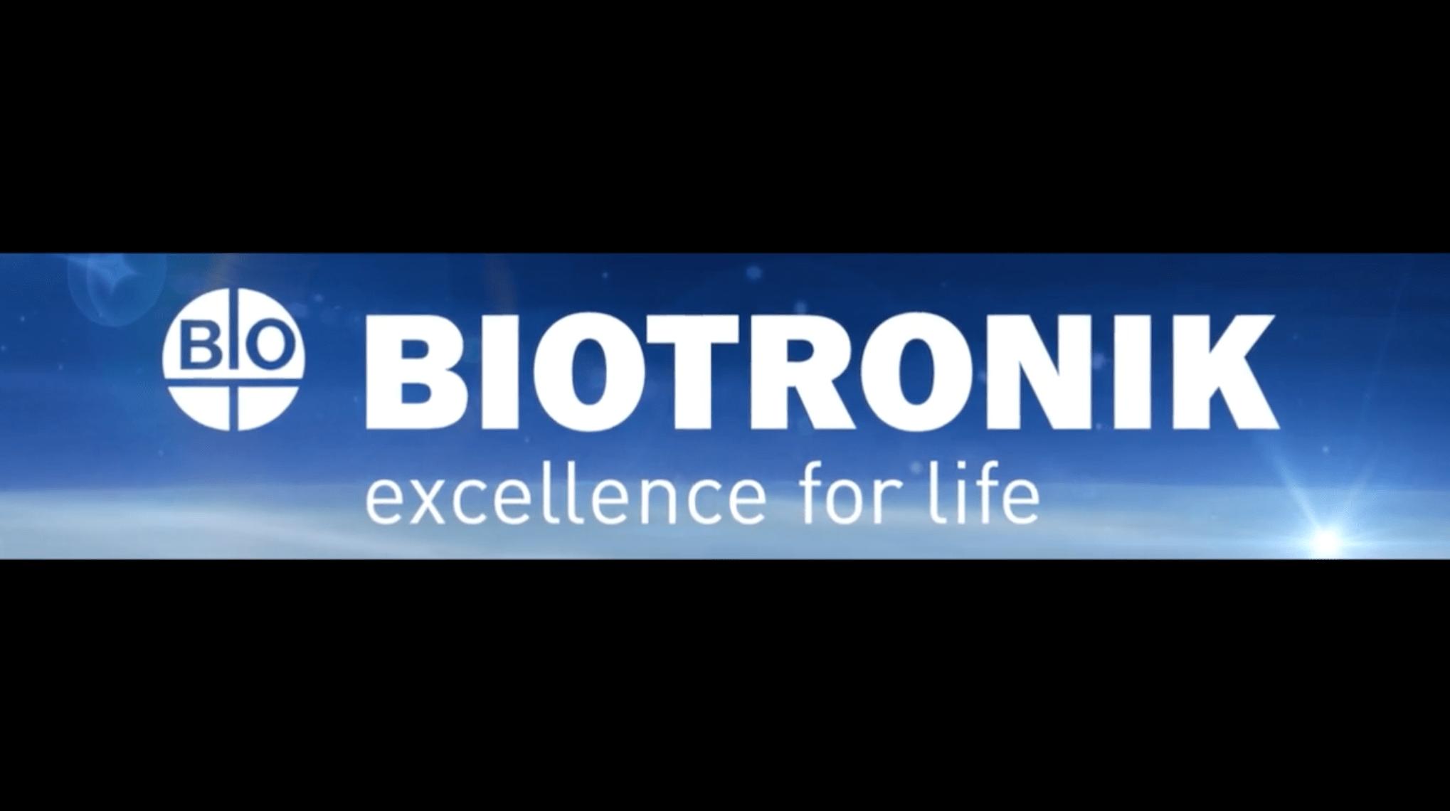 Biotronik logo
