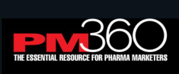 PM 360 logo